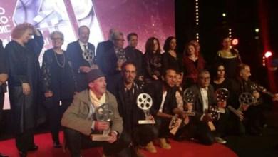 """صورة فيلم """"نبض الأبطال"""" يفوز بالجائزة الكبرى للمهرجان الوطني للفيلم في دورته 20"""