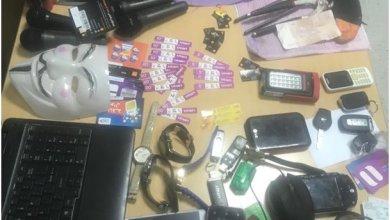 صورة عصابة العيادات الطبية في قبضة أمن طنجة