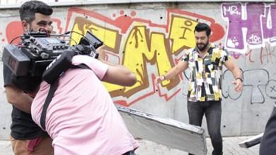 """صورة """" اسمع مني سر """" فيديو كليب للفنان اسامه الحمداني"""