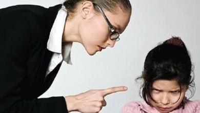 صورة الأم الشريرة أم الأم الطيبة؟ أيهما الأفضل في تربية الأطفال