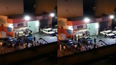 صورة مصدر أمني..هذه حقيقة شريط فيديو حي المصلى
