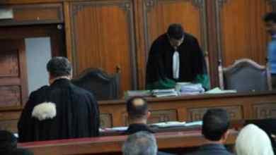 صورة محكومان بالإعدام رفضا استئناف ملف جريمة شمهروش المنشور أمام محكمة الدرجة الثانية بسلا