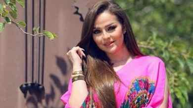 صورة الناشطة الاجتماعيةزين كرزون تلتقي متابعيها في مسرح شمس بالعبدلي