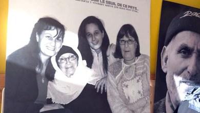 صورة تحت شعار لن ننساكم, إحتفلت جمعية كلمة ِCalima بعيد ميلاد المسنين الشوابين جماعيا والسنة الميلادية الجديدة 2020 بستراسبورغ فرنسا.