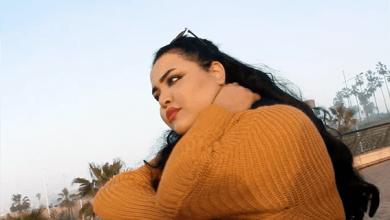 صورة الفنانة دينا كرم تصدر أغنية على شكل فيديو كليب تحت عنوان (شريتو بالغالي)
