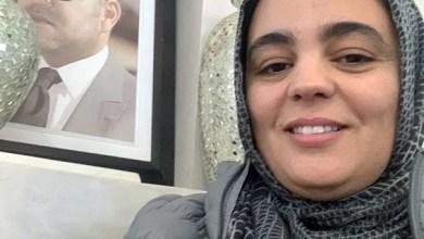 صورة حياة إيدر .. سيدة مغربية ترسم الابتسامة على وجوه المحتاجين
