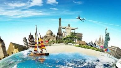 صورة آسيا والباسيفيك. أكثر الوجهات السياحية العالمية تضررا من جائحة كورونا