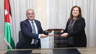 """صورة وزارة الثقافة توقع ومؤسسة """"بلان انترناشونال"""" اتفاقية لدعم برامجها الثقافية"""