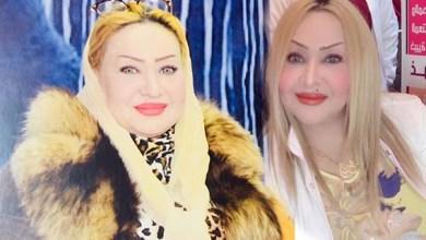 صورة غروب الساعدي نمودج للمرأة العراقية الناجحة والمعطاءة والرائدة
