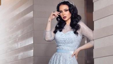 صورة مذيعة فلسطينية لديانا كرزونأنتي عروسة الأردن المنتظرة