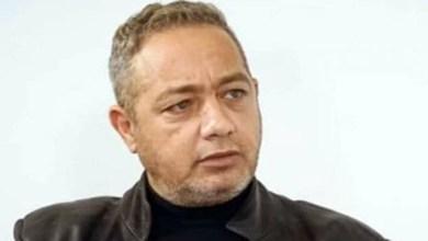 صورة إطلاق سراح الممثل رفيق بوبكر ومتابعته في حالة سراحه