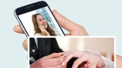صورة كيف يبحث الشباب عن الزواج في زمن كورونا؟