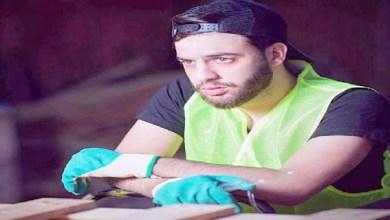 """صورة نعمان بلعياشي يتألق في أغنية """"ألو""""  – """"ألو"""" تعيد نعمان بلعياشي للواجهة"""