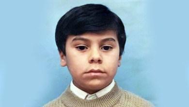 صورة صورة الرابور الطنجاوي مسلم وهو صغير تلهب مواقع التواصل الاجتماعي.