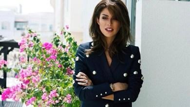 صورة جوزيت عواد لبنانية خبرات في مجال الموضة ومشاريع ناجحة