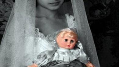 صورة الزواج من الصغيرة نعمة ام نقمة؟