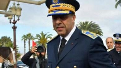 صورة عبد اللطيف الحموشي يجري تعيينات جديدة في مناصب المسؤولية بمصالح الأمن الوطني