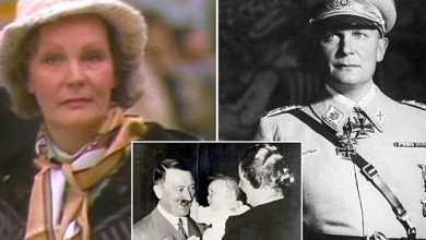 صورة فيلم The Day I Met Hitler يوثق حكايات آخر من قابلوا هتلر في مهرجان اونتاريو السينمائي الدولي