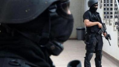 """صورة تفكيك خلية إرهابية موالية لتنظيم """"داعش"""" تنشط بمدينة طنجة"""
