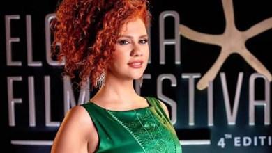 صورة لينا شاماميان تشارك في مهرجان الجونة السينمائي