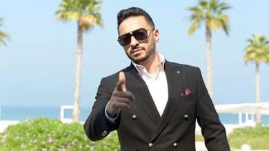 """صورة حمادة هلال يتعاون مع المخرج عادل سرحان لأول مرة في كليب """"آية من الجمال"""""""