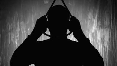 صورة انتحار شاب عشريني يهز حي فال فلوري بطنجة