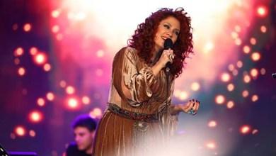 صورة لينا شاماميان تسحر جمهورها المصري بحفل كامل العدد في مسرح الزمالك