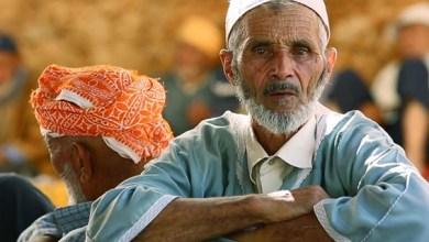 """صورة """"أمغار"""" المسعودي يتبارى على جوائز مهرجان الأقصر للسينما الافريقية"""