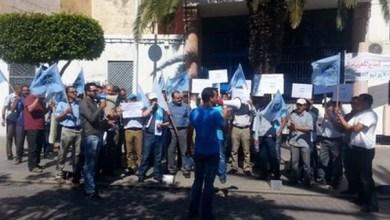 صورة الاتحاد المغربي للشغل يستنكر عرقلة محافظ الحسيمة لمشروع السكن الاجتماعي لعمال الطاقة بالحسيمة