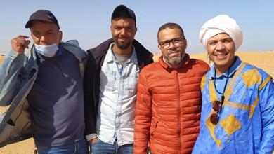 صورة حكيم القبابي: رحلة الكنز مشروع فني آمنا به جميعا وحصد مشاهدة مهمة في رمضان