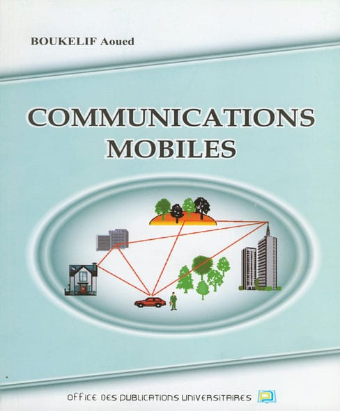 Communications Mobiles BOUKELIF Aoued