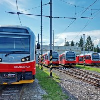 [SK / Expert] In the picture: Stadler rack-and-pinion trains for ZSSK [updatedx5]