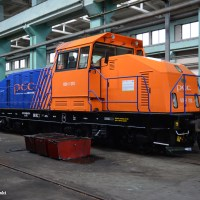 """[PL / Expert] Three """"Alfs"""" for PCC Intermodal ready for pick up"""