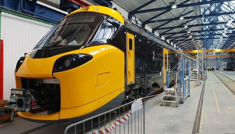 Photo: NS / Alstom