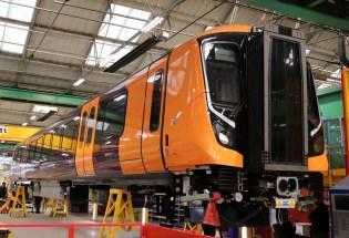 Photo credit: West Midlands Railway