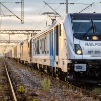 [HR / Expert] Railpool TRAXX AC3 comes to Croatia - revenue services planned