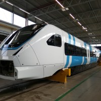 [SE / Expert] From Sweden to China and back: Zefiro Express is taking shape