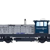 [SE/NO / Expert] CZ Loko enters Scandinavian market with EffiShunter 1000