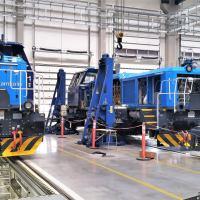 [CZ / Expert] ČD Cargo AND ČD to modernize more Class 742 locomotives