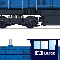 [CZ / Expert] CZ Loko locomotives for ČD Cargo: an overview