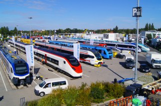 This was InnoTrans 2016