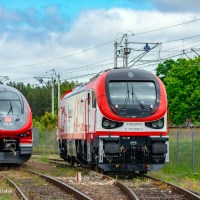 [PL / Expert] About the next Gamas for Rail Capital Partners