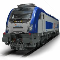 [PL / Expert] New MS locomotives: PKP Intercity signs contract with Newag [updated]