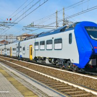 [IT / Expert] Trenitalia plays the Blues; A new train by Hitachi Rail