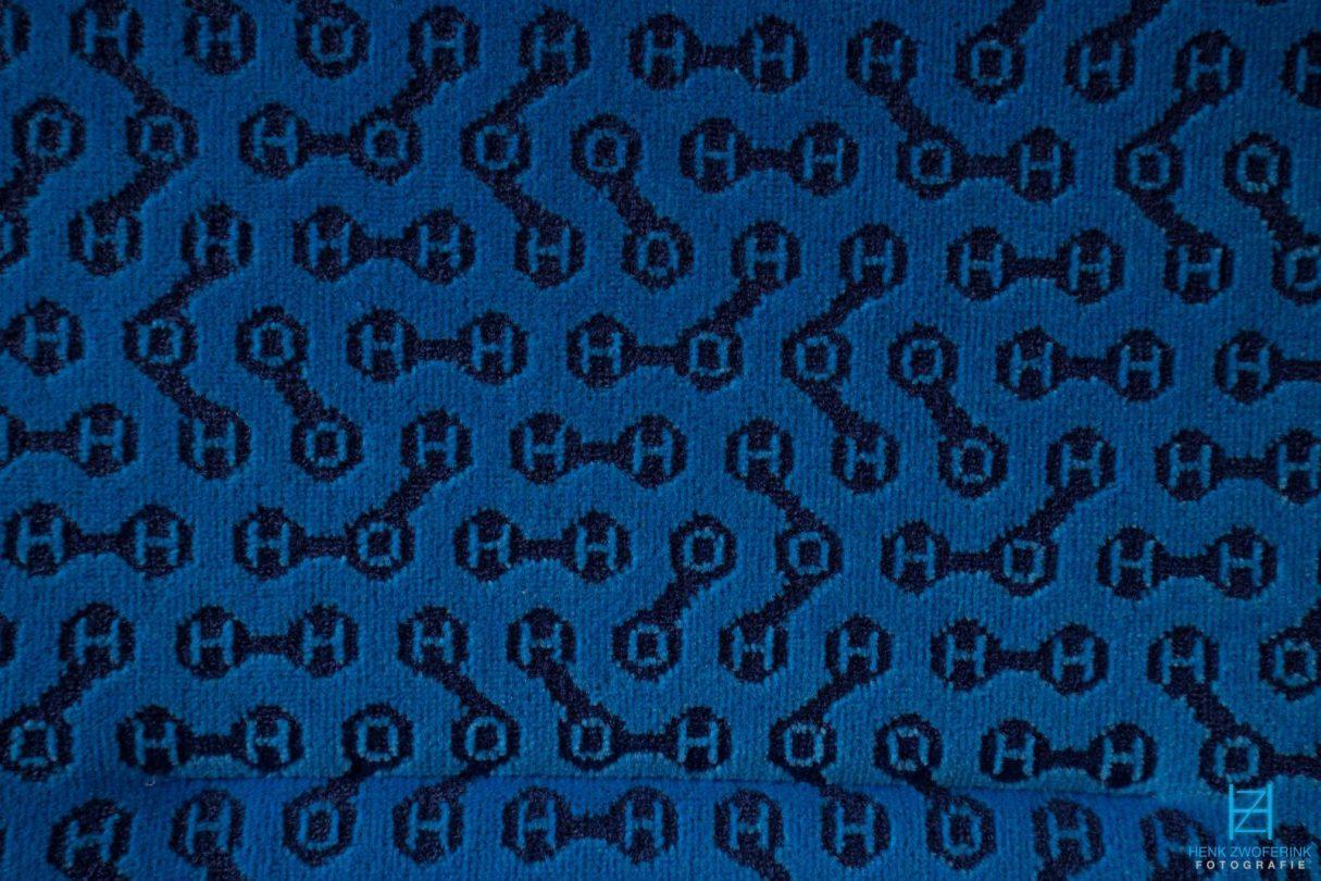 H-O-H seats... - Henk Zwoferink