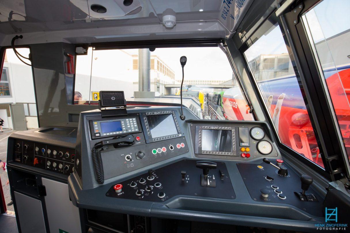 Inside Alstom's H3 for Metrans - Henk Zwoferink