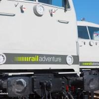 [DE / Expert] RailAdventure fleet changes [edit]