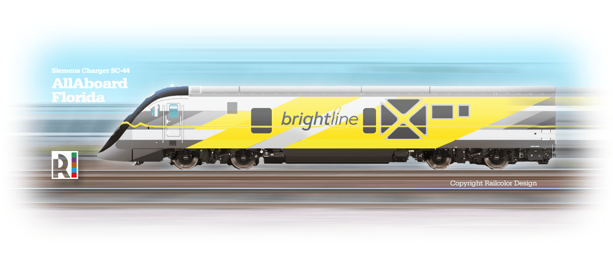 [US] Brightline to be rebranded as Virgin Trains USA