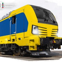 [NL / Expert] NS wants Vectron locomotives for Amsterdam – Berlin passenger services