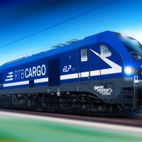 [DE / Expert] 9MW of power: RTB Cargo to lease Euro9000 hybrid locomotives from ELP